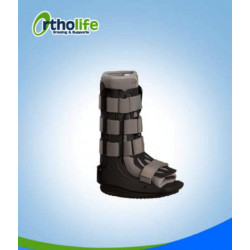 Bota para caminar Pediátrica MARCA ABM MEDICAL CARE