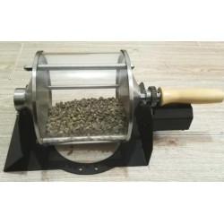 Tostador de cafe, para colocar en estufa MARCA BOXY COFFEE