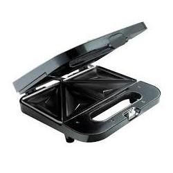 Sandwichera negra MARCA OSTER