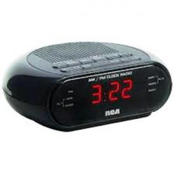 Radio reloj MARCA RCA